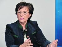 Europaministerin Emilia Müller
