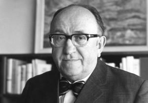 Alfred Müller-Armack