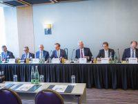 Mitgliederversammlung der Bayerischen Chemieverbände: Bayerns Industrie – Garant für Wohlstand