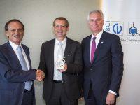Bayerische Chemieverbände – Neuer Vorstand gewählt