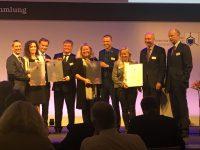 Bayerische Firmen gewinnen den Responsible-Care-Wettbewerb 2017