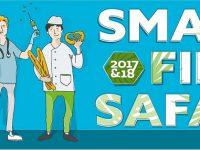 Schülerwettbewerb SmartFilmSafari 2017/18