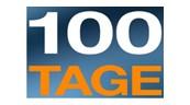 Die ersten 100 Tage sind um!