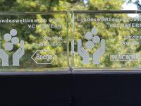 Zwei Sieger im bayerischen RC-Wettbewerb 2018