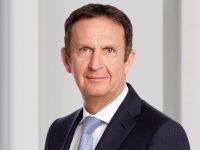 Hans Van Bylen ist neuer VCI-Präsident