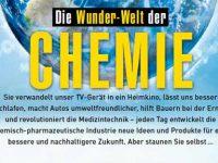 """""""Die Wunder-Welt der Chemie"""""""