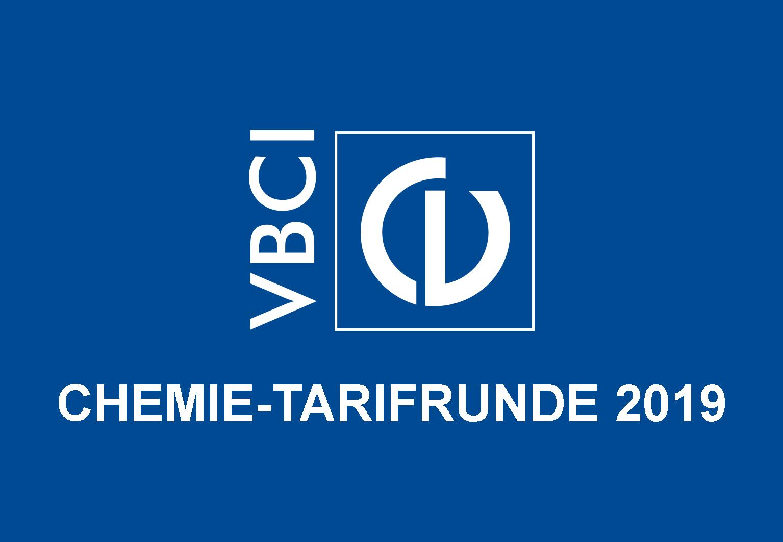 Tarifabschluss igbce 2019