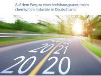 VCI-Studie analysiert Potenzial und Voraussetzungen für starke CO2-Minderung der Branche