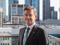 Wolfgang Große Entrup ist neuer Hauptgeschäftsführer des VCI