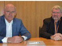 """""""Klimapolitik in der Sackgasse?"""" – Interview mit Prof. Dr. Rudolf Staudigl und Prof. Dr. Robert Schlögl"""