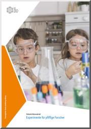 Experimente für pfiffige Forscher*innen in der Grundschule