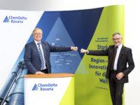 ChemDelta Bavaria hat neuen Sprecher