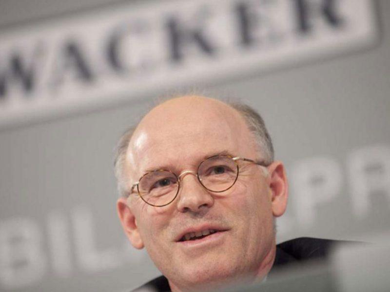 Dr. Rudolf Staudigl