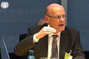 Dr. Gerd Romanowski, VCI
