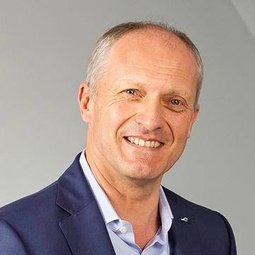 Jens Waldeck