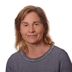 Elfriede Kopp