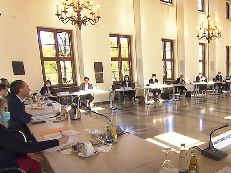 Bayerischer Pharmagipfel 2020