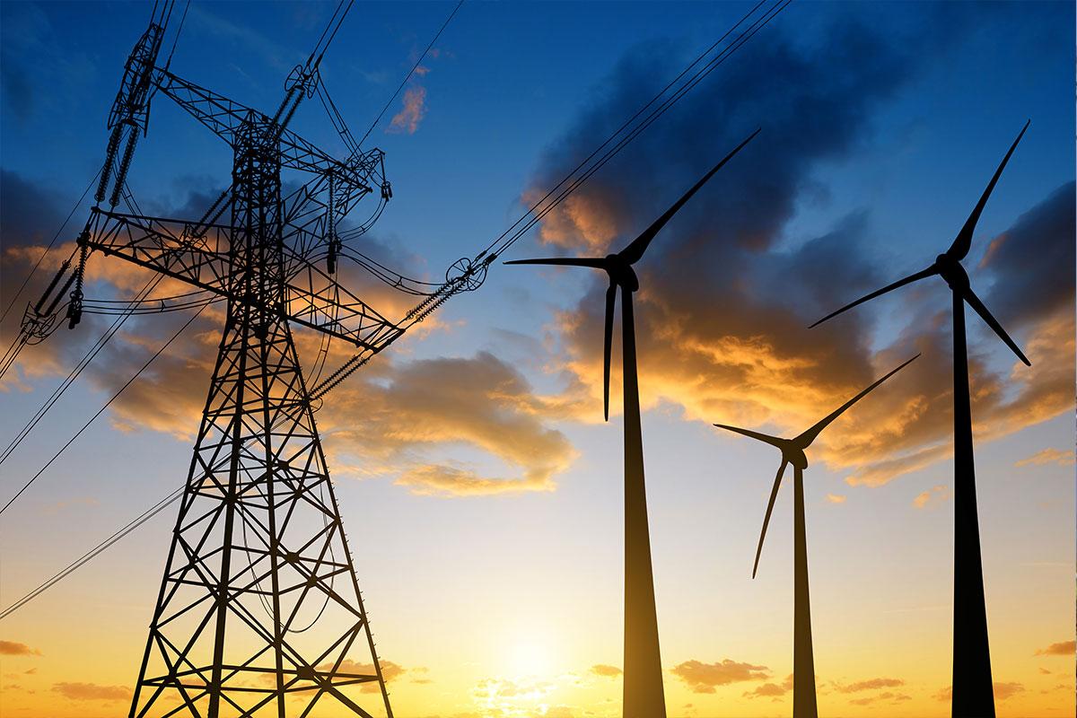 Themen und Positionen Energieversorgung