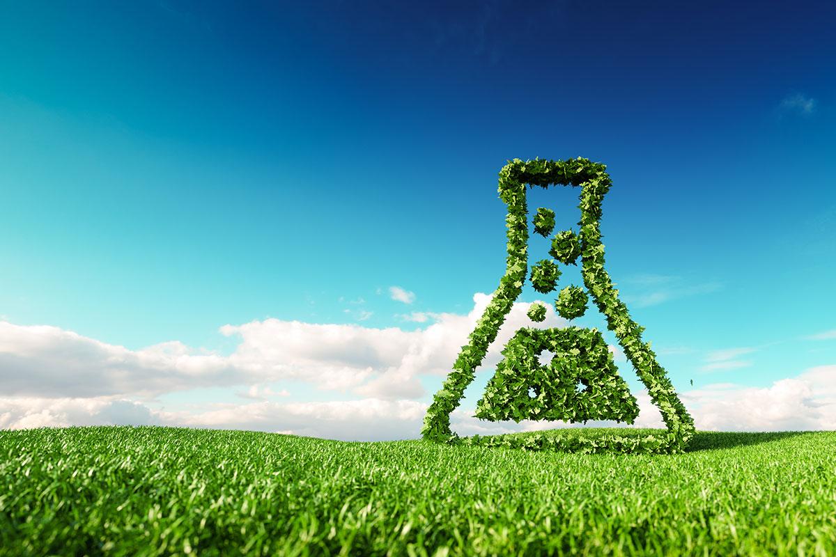 Themen und Positionen Umweltpolitik